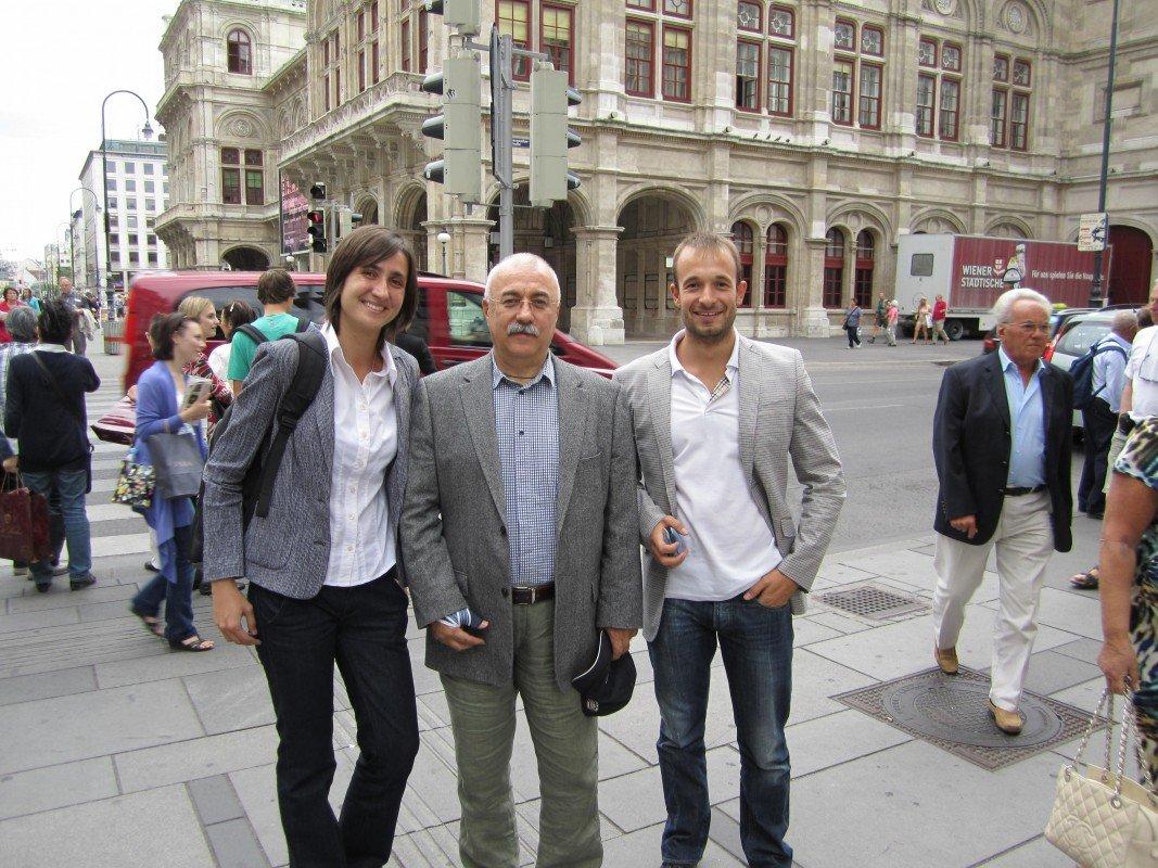 Lex Mundi Annual Conference in Vienna | Photo Gallery
