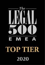 he Legal 500 – The Clients Guide to Law Firms